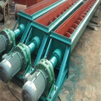 倾斜管式螺旋输送机生产厂家