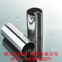 不锈钢异形管旭晨厂家大量提供不锈钢圆管