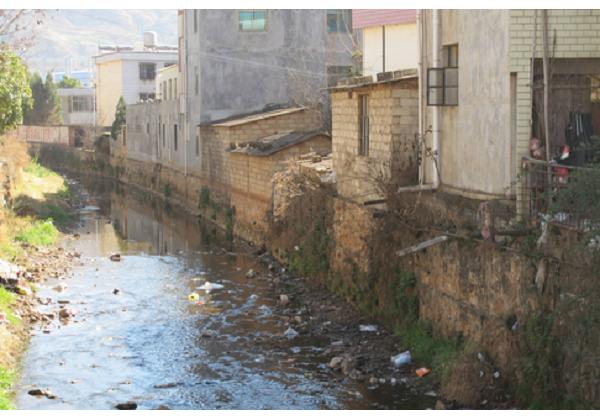 关于推进农村生活污水治理的指导意见