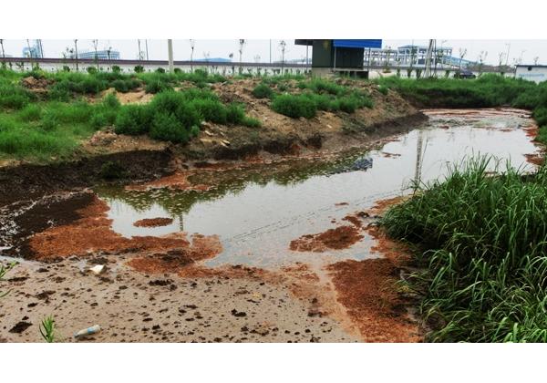 食品厂的污水处理方式