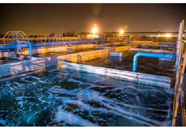 焦化废水处理技术的研究现状