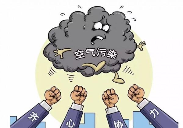 重污染天气期间 对涉气企业的监督检查内容有哪些?