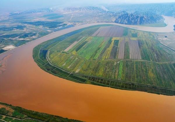 因地制宜,打赢生态治理攻坚战——黄河流域生态保护和高质量发展系列报道