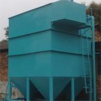 斜管沉淀池 印染纺织污水处理成套设备