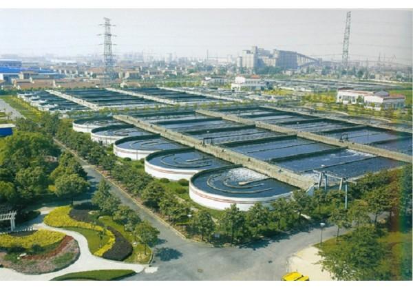 油田含油污水处理技术研究