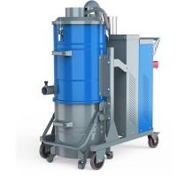 380V大功率吸尘器工厂车间吸铁屑粉尘吸尘器