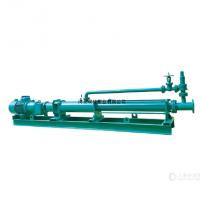 双佳压滤机专用螺杆泵