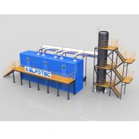 低浓度废气处理技术