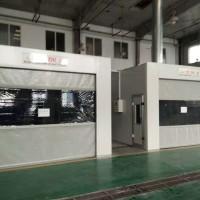北京打磨房 喷漆房废气处理 专业供应商
