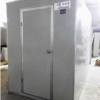 合肥彩钢板风淋室厂家 食品厂单人双吹净化板风淋室