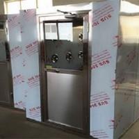 合肥全自动货淋室 不锈钢货淋室货淋门定制