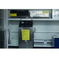 合肥移动式臭氧发生器厂家 不锈钢臭氧机定制
