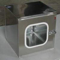 合肥不锈钢传递窗现货  传递窗定制