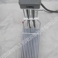 氟塑料电加热器