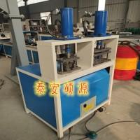 数控自动液压机绿色一体化生产流程