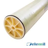 德兰梅尔FLR抗污染卷式反渗透膜元件 工业反渗透膜设备