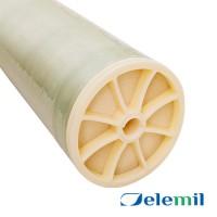 德兰梅尔FLR抗污染卷式反渗透膜元件 工业RO反渗透膜价格