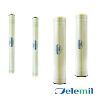 德兰梅尔FLR抗污染卷式反渗透膜元件 化工行业反渗透膜组件