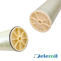 德兰梅尔FLR抗污染卷式反渗透膜元件 中水回用反渗透膜