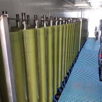 DTRO 垃圾渗滤液处理设备