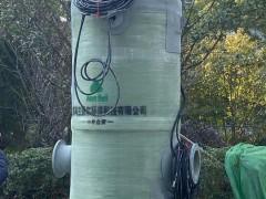 海安雨水排口技术改造工程