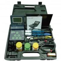 便携式PH计可以挂脖免手持的水质检测仪